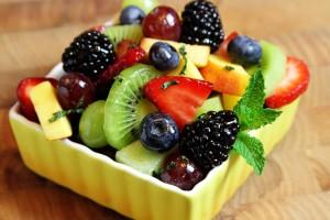alimentación más saludable