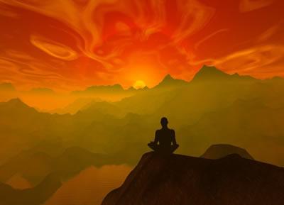 meditacion profunda