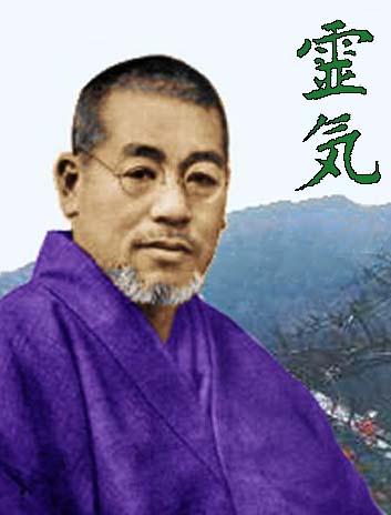 Reiki Mikao Usui